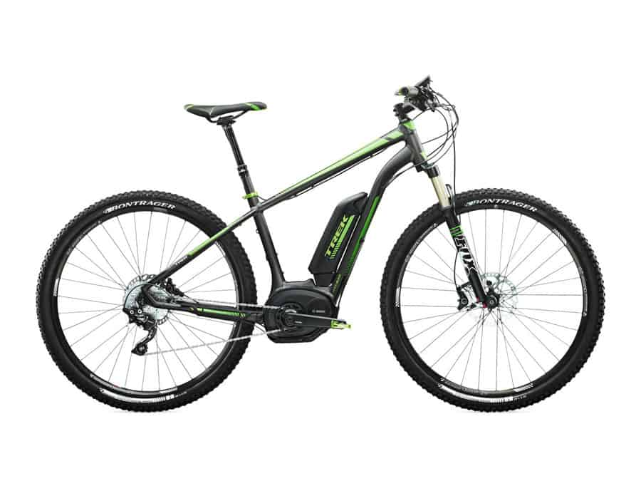E-bike Trek Superfly 5+